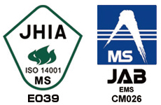 ISO14001�擾